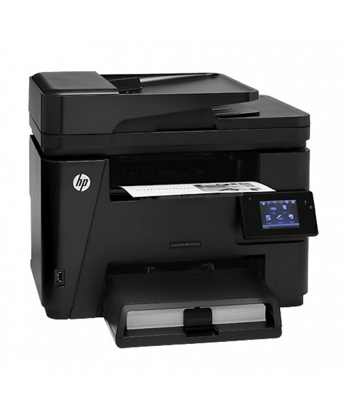 Máy in Laser đa chức năng HP M225DW (In, Scan, Copy, Fax)