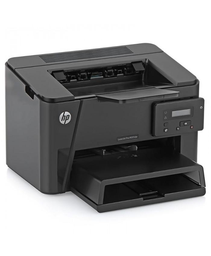 Máy in HP LaserJet Pro M201DW-CF456A