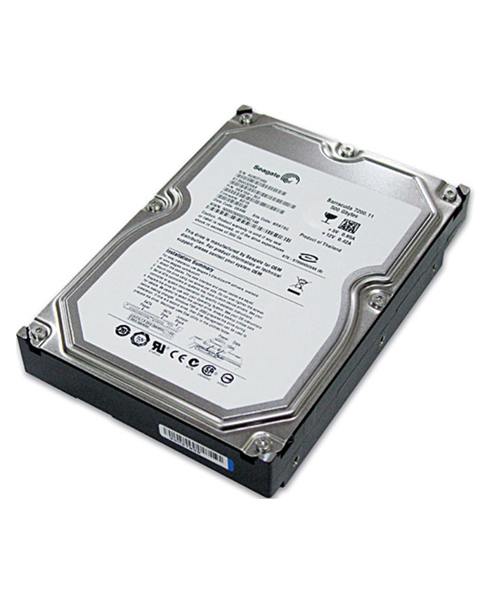 Ổ cứng Seagate 500GB 3.5 inch