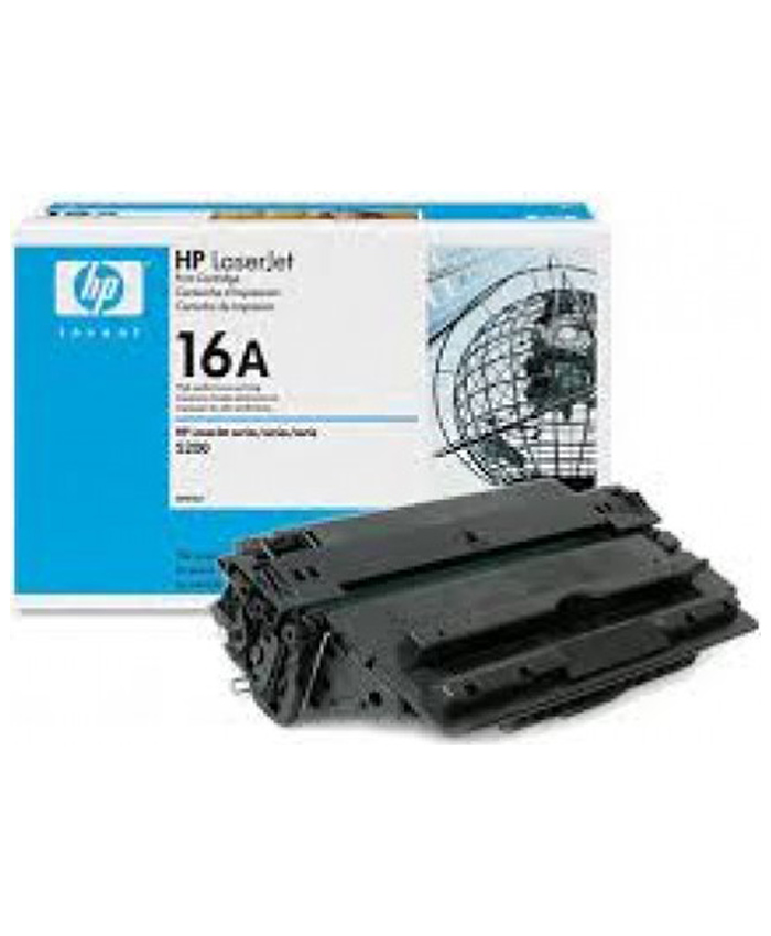 Hộp mực HP 16A