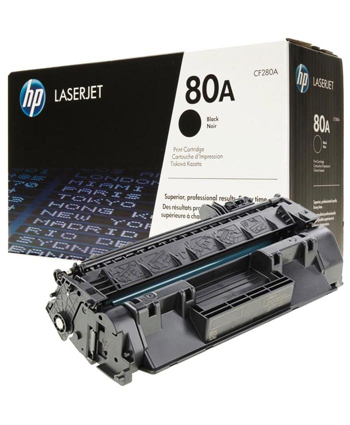 Hộp mực HP 80A