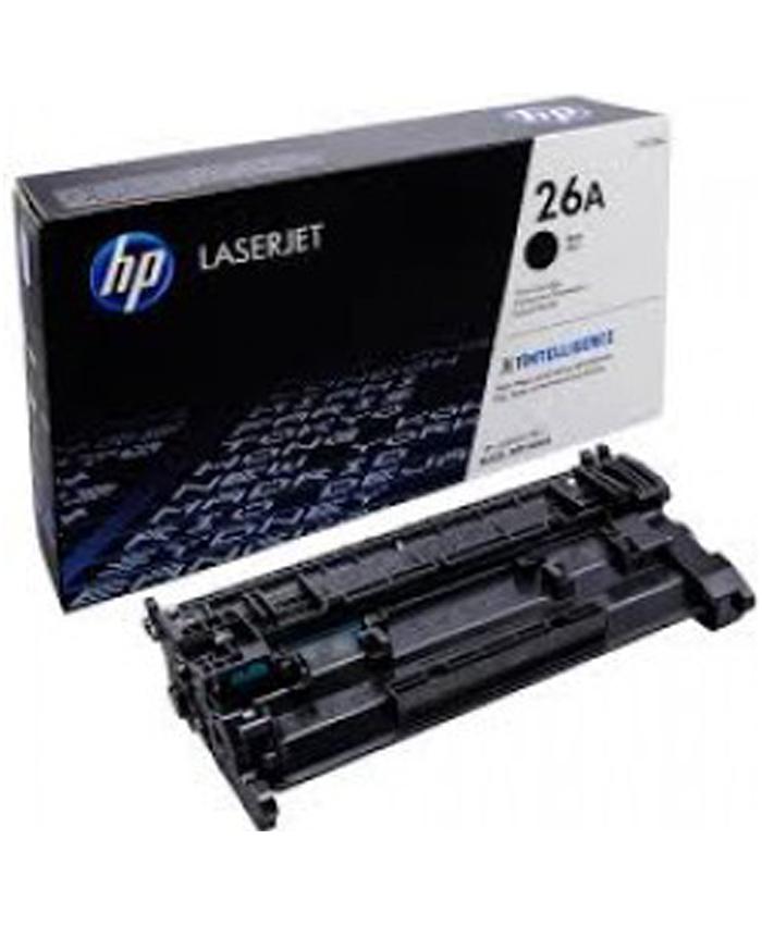 Hộp mực HP 26A