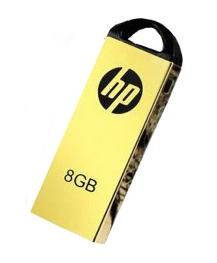 USB HP 8GB v225