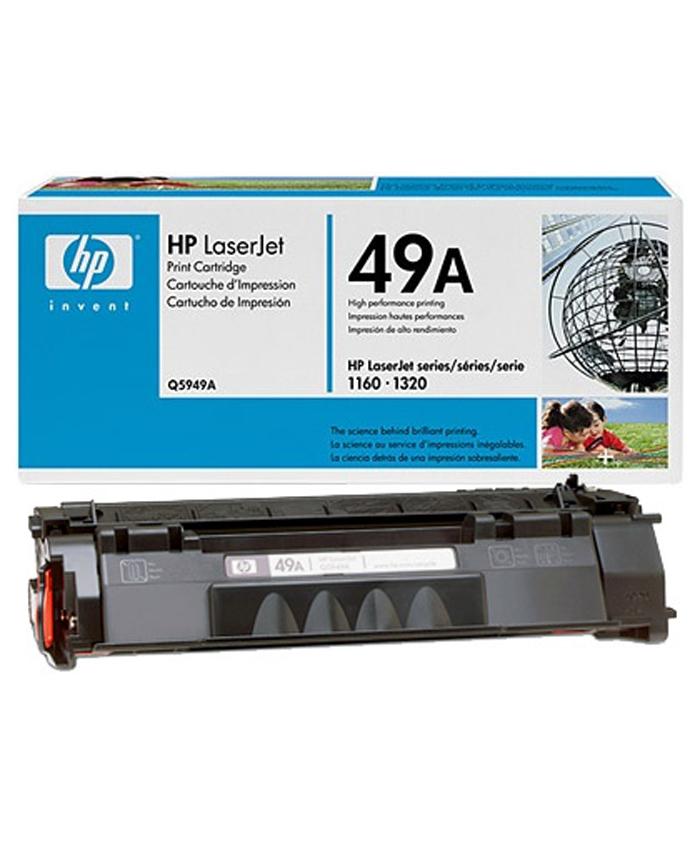 Hộp mực HP 49A