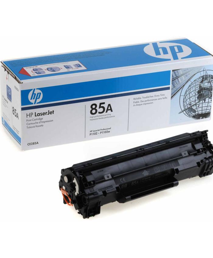 Hộp mực HP 85A