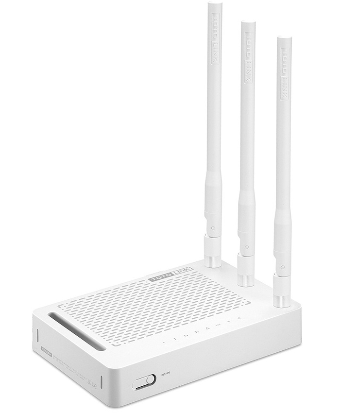 Wifi Router Totolink N302R +