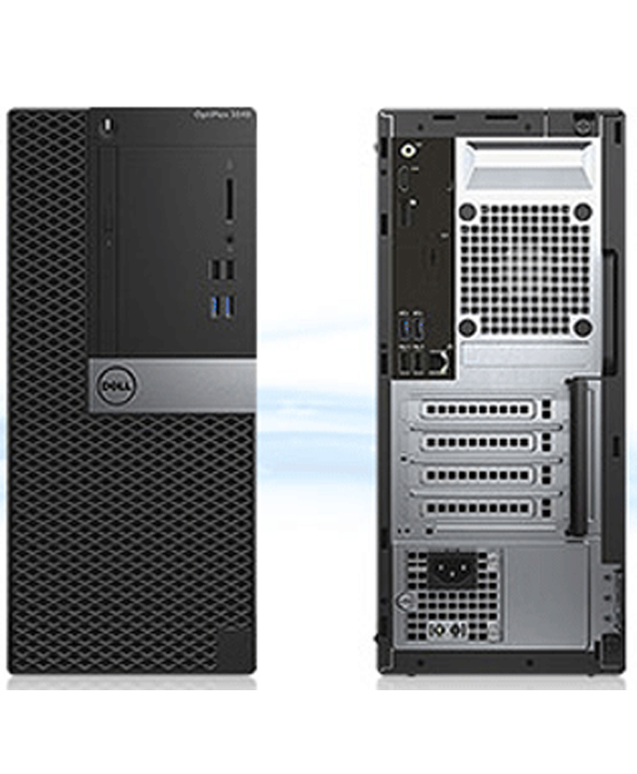 PC Dell Optiplex 3046 SFF