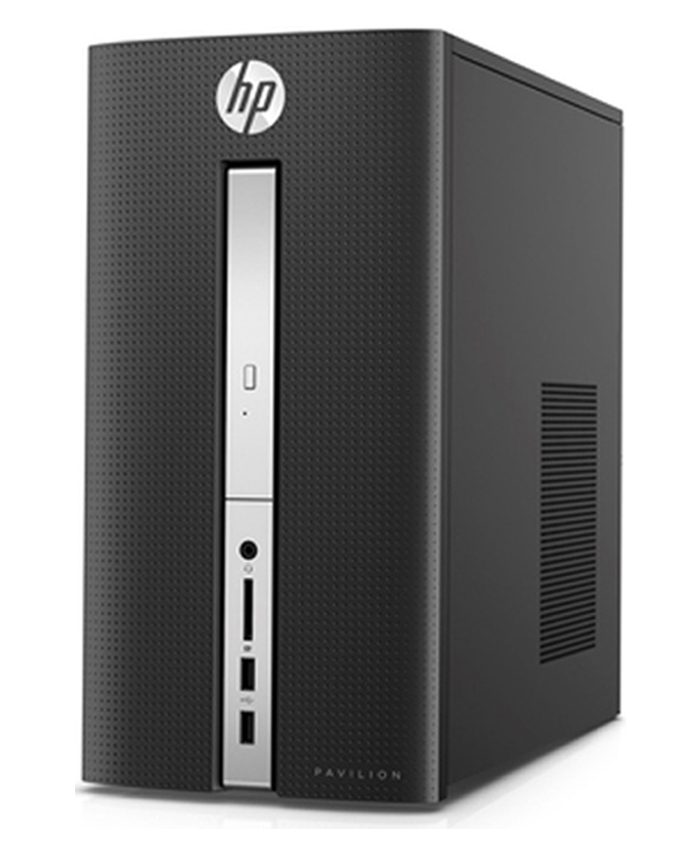 PC HP Pavilion 510-p007L