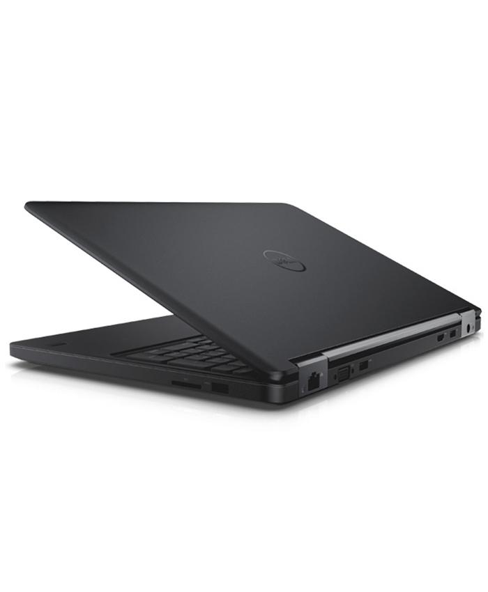 Laptop Dell Latitude E5550 (70069882)/ Black