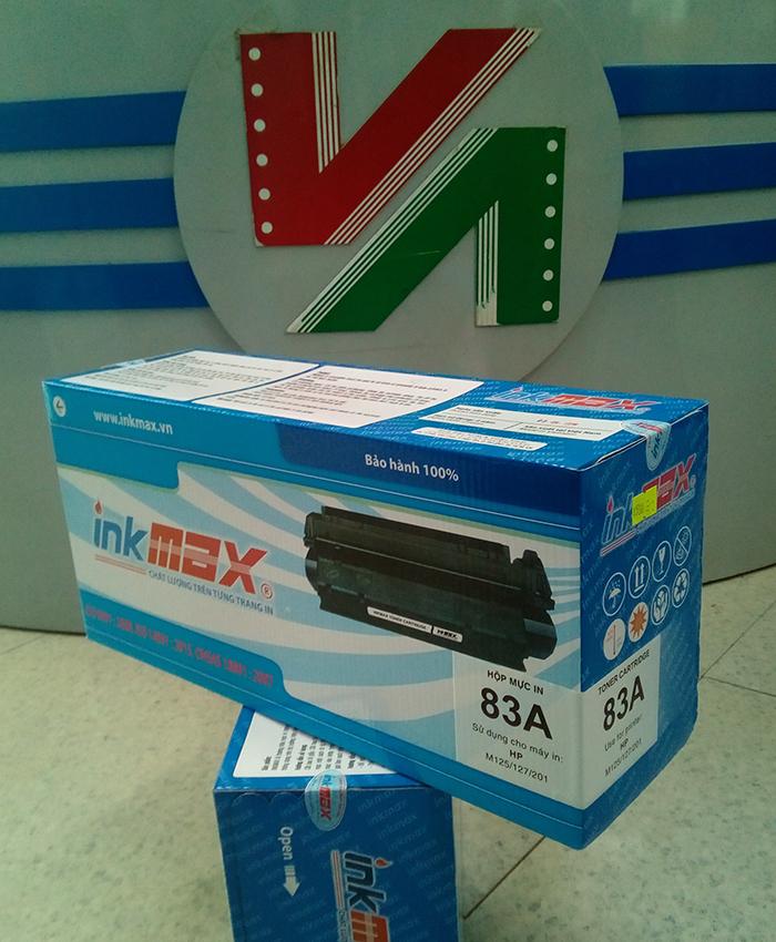 Hộp mực Inkmax 83A