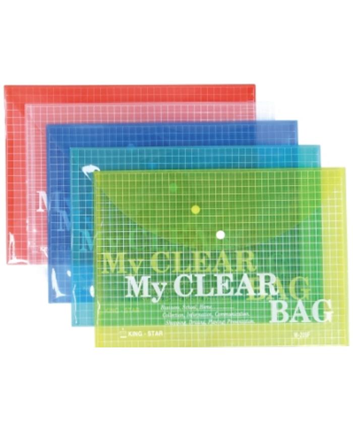Bìa nút Plastic Thành Phố