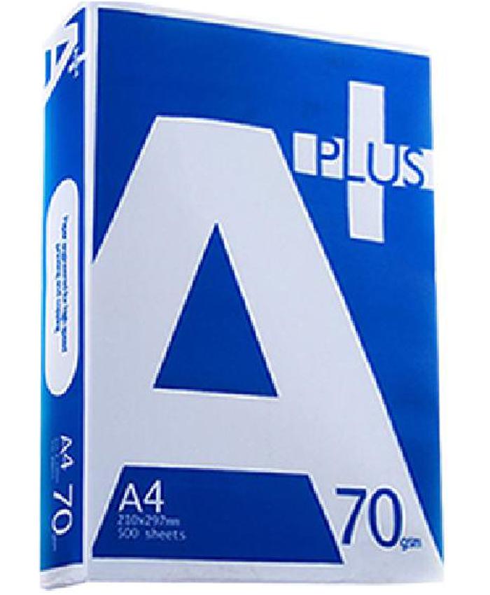 Giấy Inđônêsia 70 A4 A+ Plus