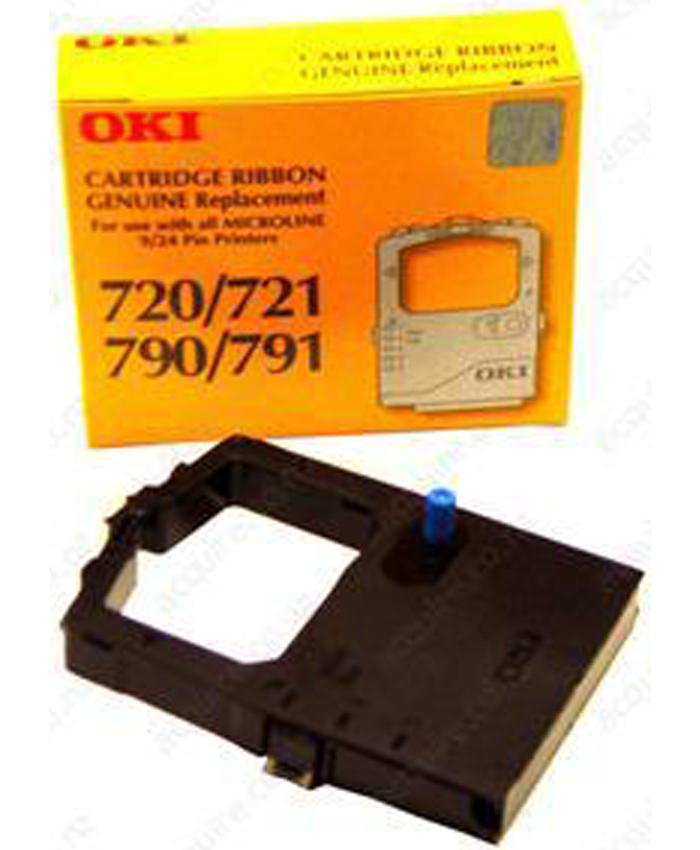 Ribbon OKI 790