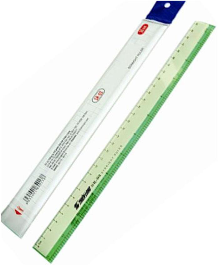 Thước 30 cm TL