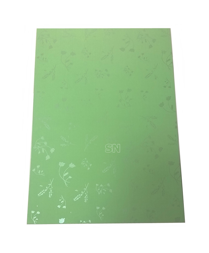 Bìa giấy màu mỹ lớn