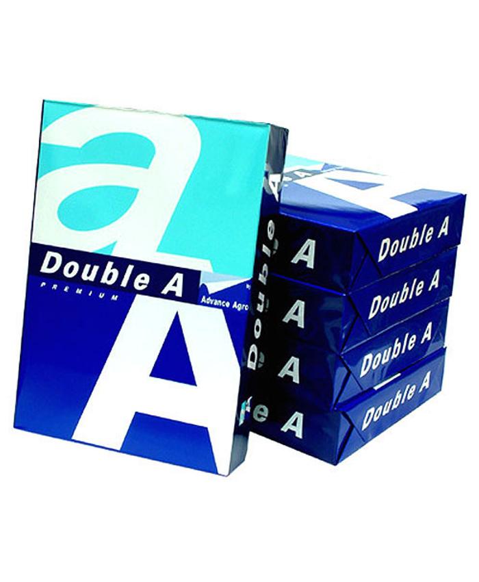 Giấy Thái Lan 80 A4 Double A