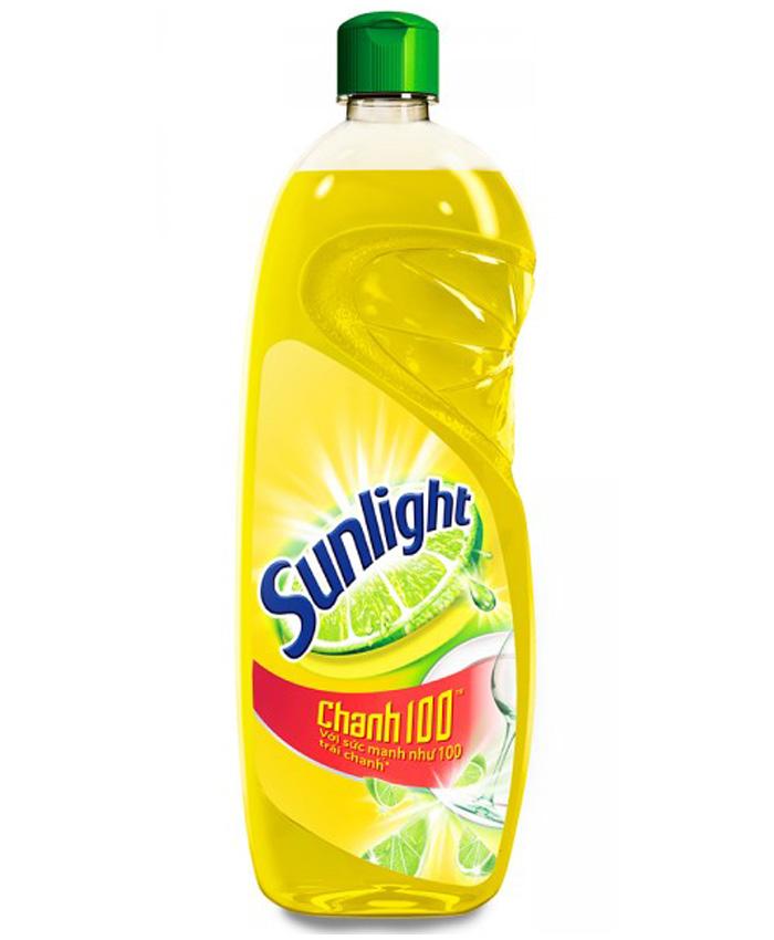 Nước rửa ly tách Sunlight750ml -380ml