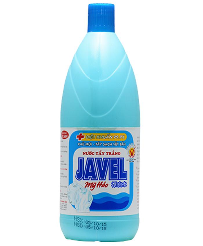 Chai tẩy Javel 1L