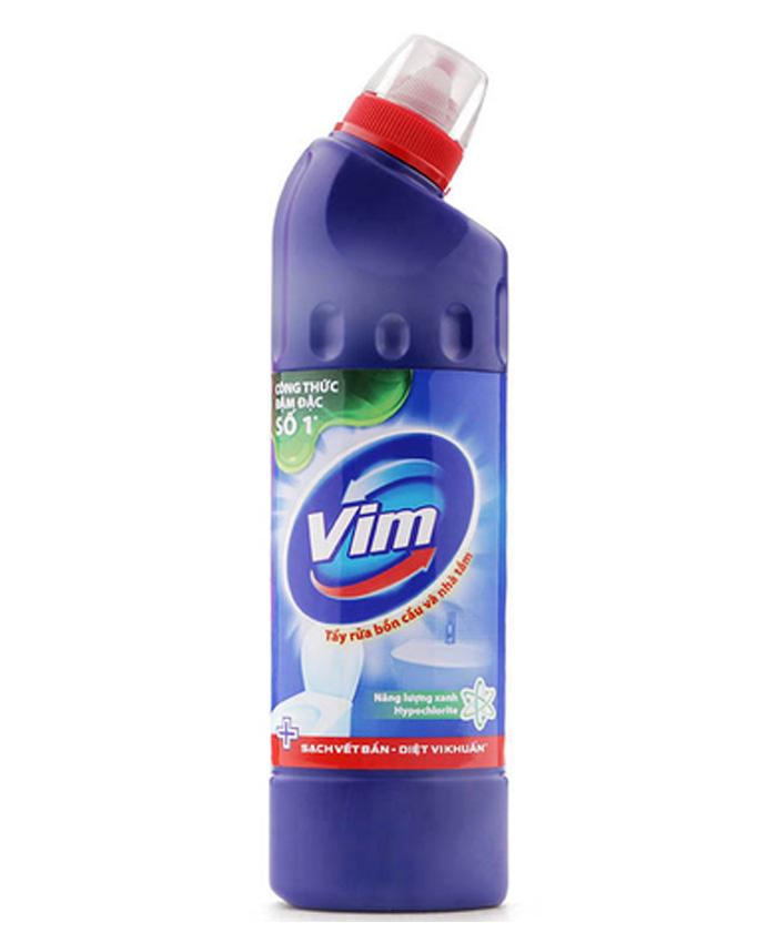 Wim tẩy nhà vệ sinh 900ml – 500ml