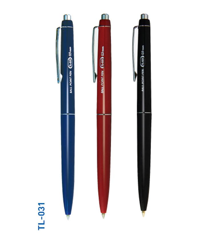 Viết bút bi Thiên Long 031