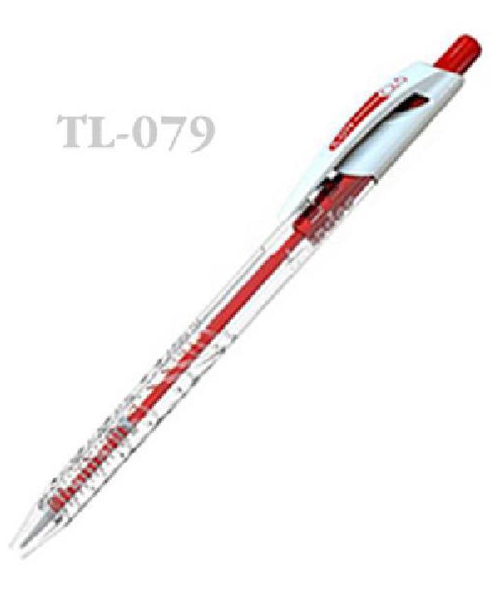 Viết bút bi Thiên Long 079