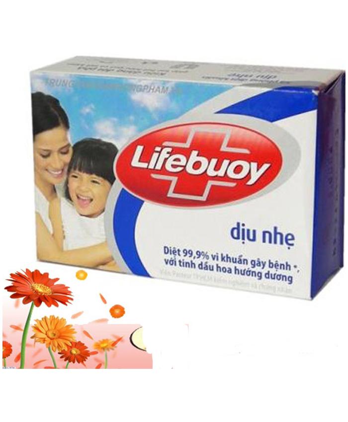 Xà bông thơm Lifebuoy