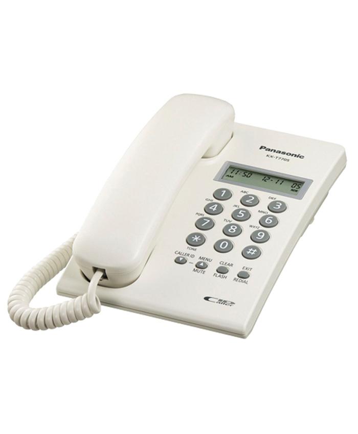 Điện thoại Panasonic KX-T7703