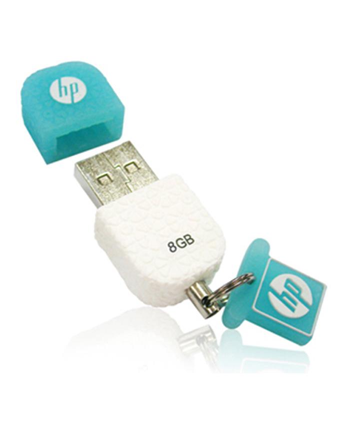 USB HP 8GB v175
