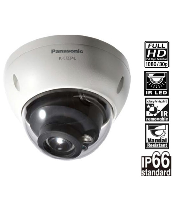 Camera IP Panasonic K-EF234L01