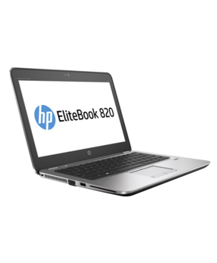 Laptop HP Elitebook 820 G4 1GY35PA#UUF (Vỏ nhôm Bạc)