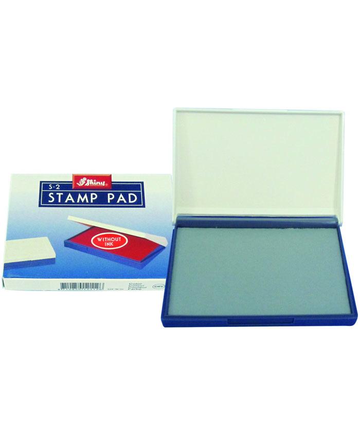 Mực Stampon + Stampon Shiny